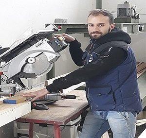 Matteo-Tecnico Laboratorio
